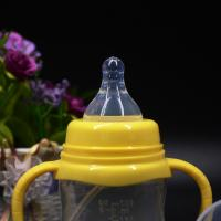 Quality 2018 BPA free Mother and baby products neonatal wide mouth multi-purpose baby bottle. for sale