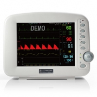 China Wifi Wall Mount Portable Ecg Machine For Heart Rate And Rhythm on sale