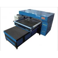 Quality Die Board Maker Laser Cutting Machine With Pneumatic Splint And Upper Plate Rolling Device for sale