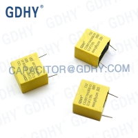 Quality TDK B32774 MKP 800VDC 0.1uF Power Supply Capacitor for sale