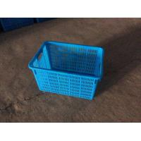 Quality High Quality and Large Capacity Leak Plastic Basket For Wholesale for sale