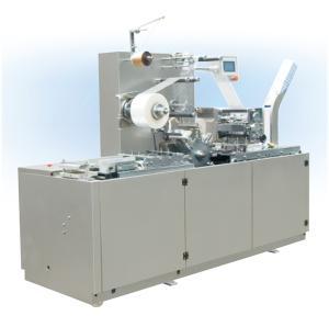 Quality ZSB-130A Transparent Film 3-D Auto Packaging Machine for sale