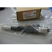 Quality Hitachi ZX240-3 Excavator Engine Parts Engine Injector 095000-5471 8973297032 095000-5473 for sale