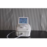 Quality Portable Radio Frequency Face Lift Device / Thermage Facelift for sale