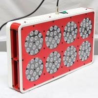 China 2016 full spectrum cidly 300w led grow lights,730nm ir UV led lights Double lens greenhous on sale