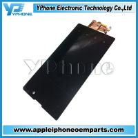 Quality 4.6 Inches LCD digitizer Screen Display Replacement For sony lt28 for sale