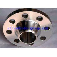 Quality TOBO GROUP AISI SAE 8360 Threaded Flange for sale