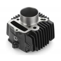 Quality Wear Resistant Motorcycle Single Cylinder Four Stroke , Cast Iron Cylinder Block KCC for sale