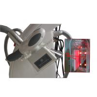 China Radio Frequency Cryo Ultrasonic Cavitation Machine For Fat Reduce With 2 Handles on sale