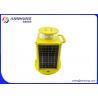 Buy cheap 5-8 NM IP68 Solar Marine Led Light IALA Standard Buoy Lanterns from wholesalers