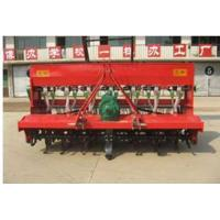 Buy cheap No-Tillage Wheat Seeder from wholesalers