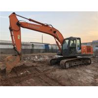 Quality Hitachi japan zx200-3 original crawler excavator made in japan/ hitachi 20 ton excavator for sale for sale