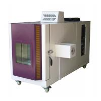 Quality Textile Leather Testing Equipment Water Vapour Transmission Tester For ASTM E 398, EN 344 for sale