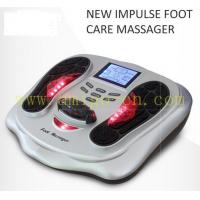 Quality Color LCD screen Electric foot massage devices for sale