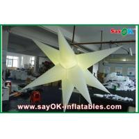 Quality Party  Inflatable Lighting Decoration Led Lighting1.5m Diameter for sale