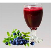 China 100% Natural Anti-Oxidant Product 10:1 Blueberry Extract  with best water soluble for application of pure juice on sale