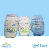 China A Grade Breathable Cloth Like Diaper Good Quality Cheap Price Baby Diapers Stocklot, Diapers In Stock, diaper in bale on sale