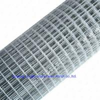 China 27 Wide 1/2 X 1 Stainless Steel Welded Wire mesh,stainless steel wire mesh on sale