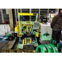Quality Powerful Vertical Wrapping Machine / Industrial Product Wrapping Machine for sale