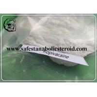 Quality CAS 84057-95-4 white crystalline Pain Killer Powder Ropivacaine GMP Standard for sale