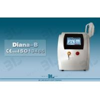 Professional IPL Beauty Machines For Vascular Removal 590nm - 1200nm