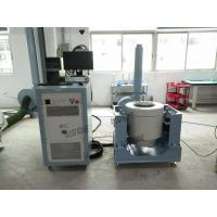 Quality High Frequency Electodynamic Shaker Vibration Test Equipment with MIL-STD 202 Standards for sale