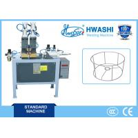 Quality Hwashi Copper / Aluminum Tube Butt Welding Machine 480X900X1600mm New Condition for sale