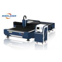 Quality High Accuracy Industrial Laser Cutting Machine 1000W For Carbon Steel Cutting for sale