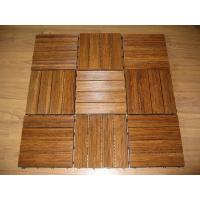 Buy cheap DIY Bamboo Tiles from wholesalers