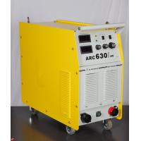 Quality ARC630I ,Heavy Industrial Welding Machine 50/60HZ With Dust Free Cooling System, ARC gouging for sale
