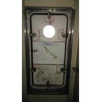 Quality Round Windows Marine Access Doors In Marine Ships Accommodation for sale
