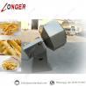 Buy cheap French Fries Seasoning Machine Automatic French Fries Seasoning Equipment from wholesalers