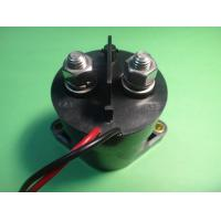 Quality Great Temperature Resistance High Voltage DC Contactor of Ceramic and Epoxy , TY0005C06 for sale