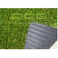 Quality Natural Looking Artificial Grass Landscaping High Density PE Material 30mm for sale