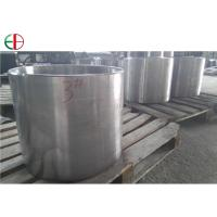 Buy cheap AS 2027 Cr27 LC&Cr27 HC High Cr Iron Tube Casting EB434 from wholesalers