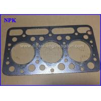 Quality Kubota Engine D1102 Cylinder Head Gasket Overwhole Repair Part for sale