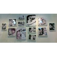 Buy acrylic photo frames wall mount at wholesale prices