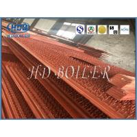 Quality Seamless Steel Boiler Membrane Wall Tube Coal Steam Boiler Spare Parts for sale