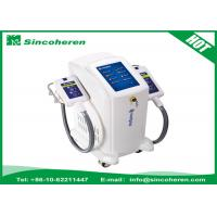 Quality Vacuum Cryolipolysis Fat Freezing Machine For Fat Reduction In Beauty Clinic Hospital for sale