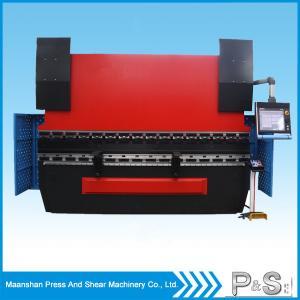 Quality Hydraulic Press Brake bending machine for sale