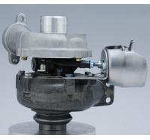 Quality Hot selling new GT1544V 753420-0005 turbine housing for Mazda, BMW, Citroen, Peugeot, Volvo S40 for sale