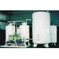 Buy Pressure Swing Adsorption Nitrogen Generating System , Nitrogen Production Unit at wholesale prices