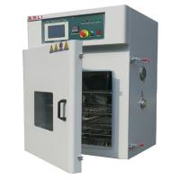 Quality High-tech Hot Air Circulation Vacuum High Temperature Ovens for lab test for sale