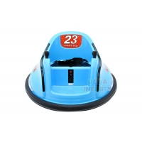 Quality Colorful indoor and outdoor PP Plastic Children Bumper Car for commercial business for sale