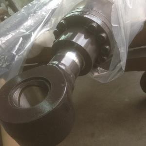 Quality Sany SY200 bucket hydraulic cylinder Sany excavator spare parts for sale