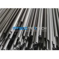 Quality ASTM A790 / ASTM A789 Duplex Stainless Steel Pipe 1.24mm - 59.54mm Wall Thickness for sale