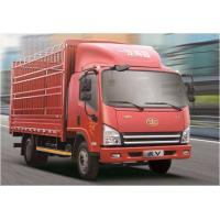China FAW Tiger - V 11 - 20 Ton 4*2 Heavy Cargo Truck / Commercial Delivery Vehicles on sale
