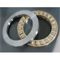 Quality Cylindrical Roller Vertical Motor Thrust Bearing Brass Cage 89438M Long Life for sale
