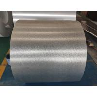 Quality 0.3-3.0mm Thickness Color Coated Aluminium Coil for sale
