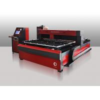 Gantry Double Driving Structure High Power Laser Cutter Equipment